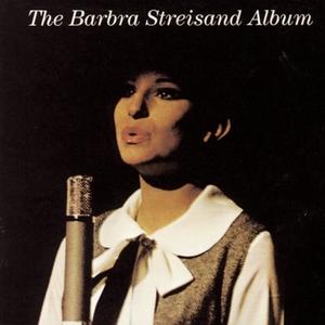 The Barbra Streisand Album album cover