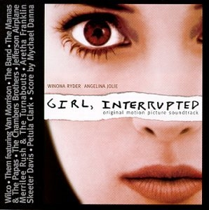 Girl, Interrupted (Original Motion Picture Soundtrack) album cover