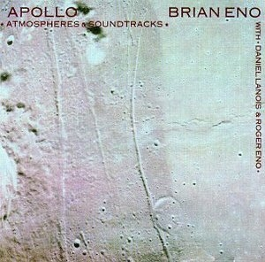 Apollo-Atmospheres And Soundtracks album cover