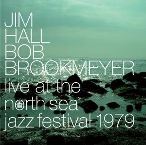 Live At The North Sea Jazz Festival album cover