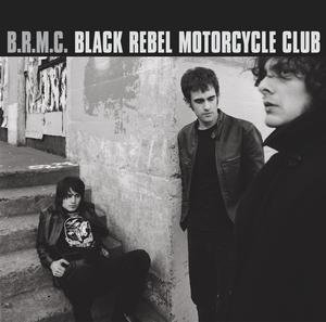 Black Rebel Motorcycle Club album cover