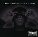 The Black Album album cover