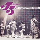 Live At The Forum album cover