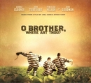 O Brother Where Art Thou ... album cover