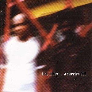 A Sweeten' Dub album cover