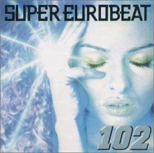 Super Eurobeat, Vol. 102 album cover