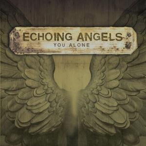 You Alone album cover