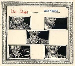 Easy Beat album cover