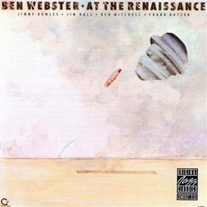 At The Renaissance album cover