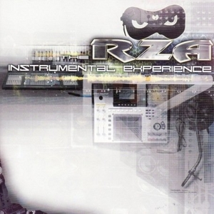 Instrumental Experience album cover