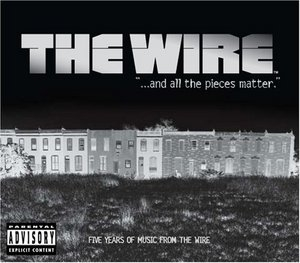 The Wire (And All The Pieces Matter: Five Years Of Music From The Wire) album cover