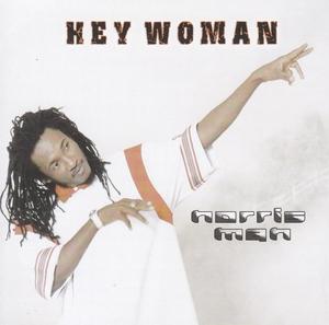 Hey Woman album cover
