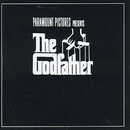 The Godfather album cover