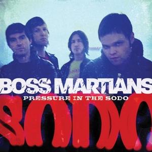 Pressure In The S.O.D.O. album cover