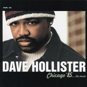 Chicago '85... The Movie album cover