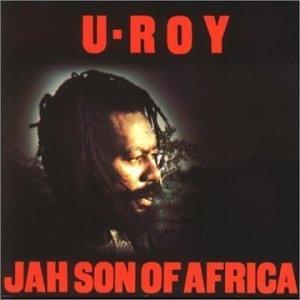 Jah Son Of Africa album cover