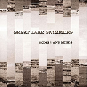Bodies And Minds album cover