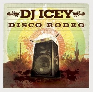 Disco Rodeo album cover