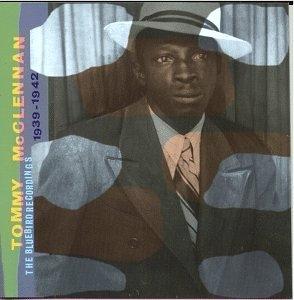 The Bluebird Recordings 1939-1942 album cover