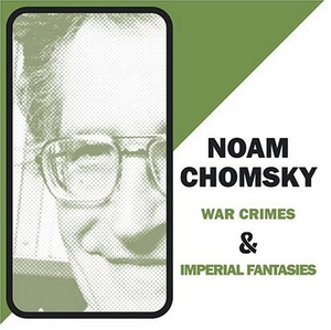 War Crimes & Imperial Fantasies album cover