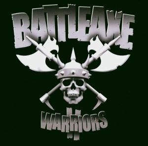 Battleaxe Warriors II album cover
