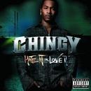 Hate It Or Love It album cover