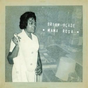 Mama Rosa album cover