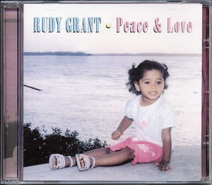 Peace & Love album cover