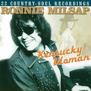 Kentucky Woman album cover
