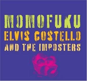 Momofuku album cover