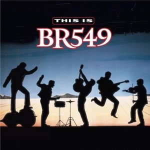 This Is BR5-49 album cover
