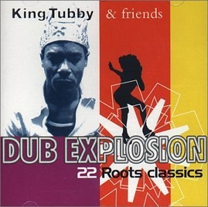 Dub Explosion: 22 Roots Classics album cover