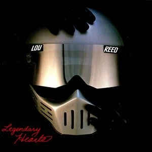 Legendary Hearts album cover