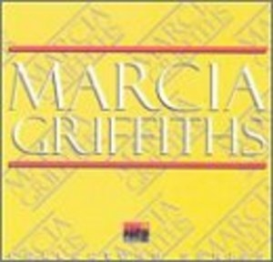 Marcia Griffiths: Collectors Series album cover