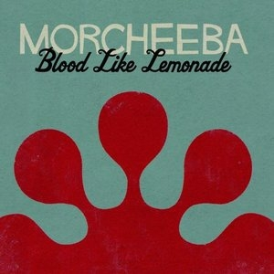 Blood Like Lemonade album cover