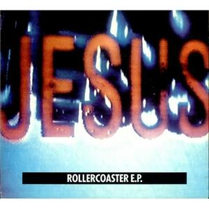 Rollercoaster E.P. album cover