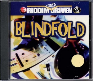 Riddim Driven: Blindfold album cover