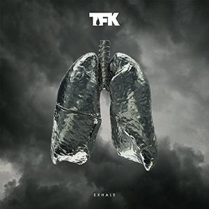 Exhale album cover