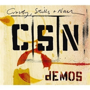 Demos album cover