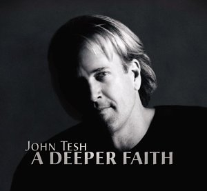 A Deeper Faith album cover