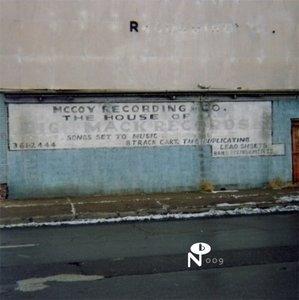 Eccentric Soul: The Big Mack Label album cover