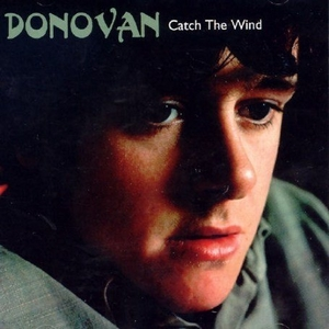 Catch The Wind album cover