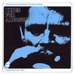 Blues For A Reason album cover