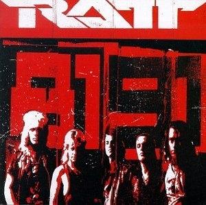 Ratt & Roll 81-91 album cover