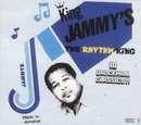 King Jammy's The Rhythm K... album cover