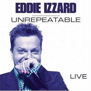 Unrepeatable (Live) album cover