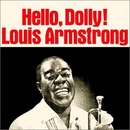 Hello, Dolly! album cover