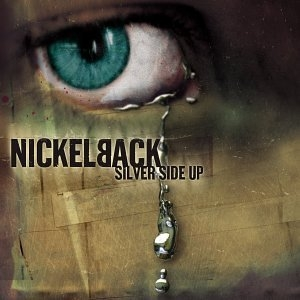 Silver Side Up album cover