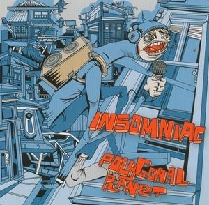 Polygonal Planet album cover
