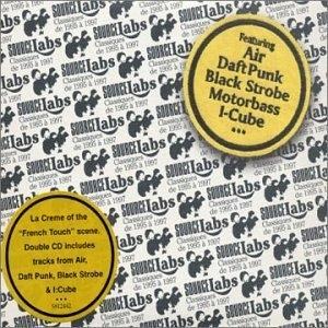 SourceLabs Classiques De 1995-2002 album cover